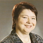 Brigitte Voigt - Lehrlingswartin und Solartechnik